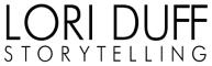 Lori Story Logo